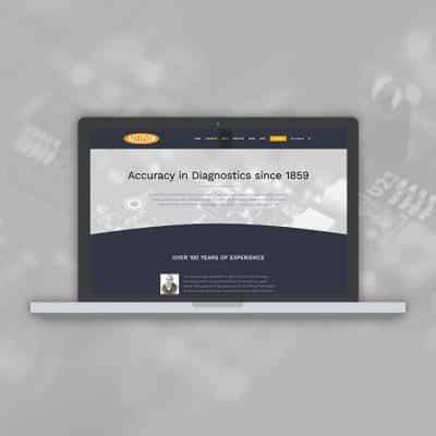 Accoson Website Featured Image