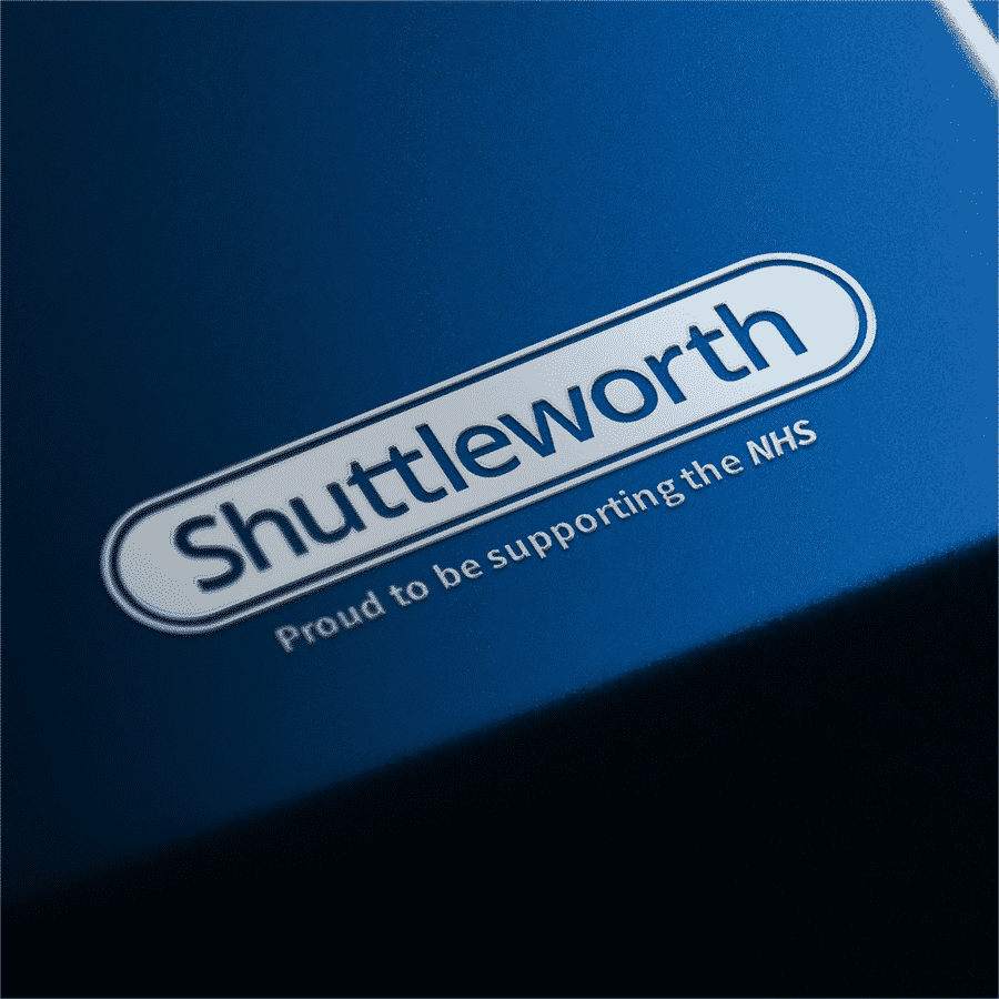Shuttleworth Logo Cover Image