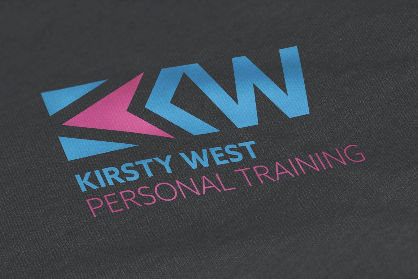 Kirsty West Personal Training Clothing