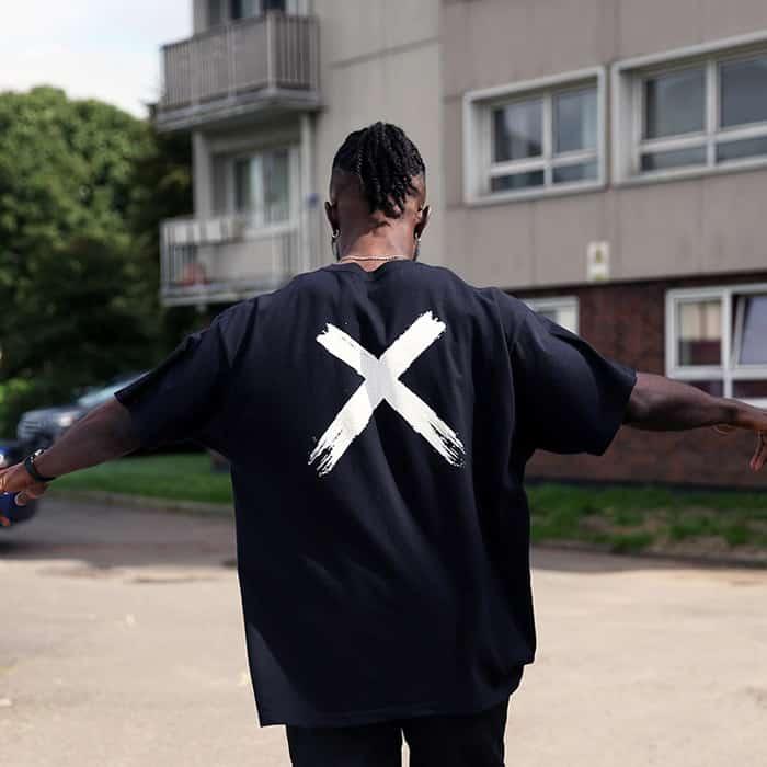 Conx Signature Tshirt Design