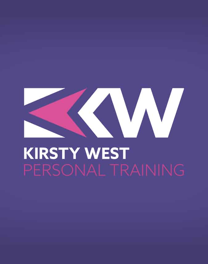 Kirsty West PT Purple Cover