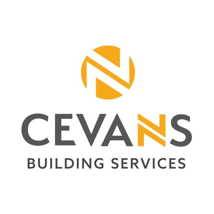 Cevans Builders Logo