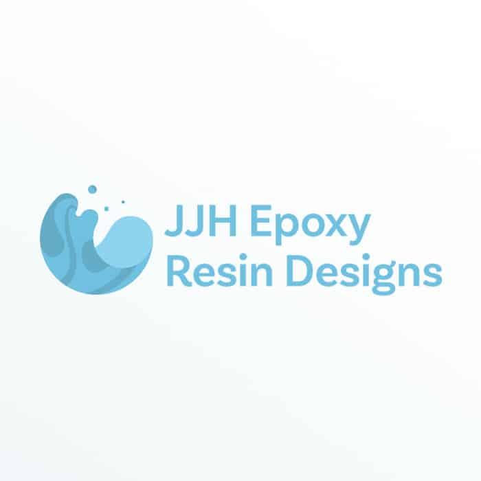 Epoxy Resin Designs Logo