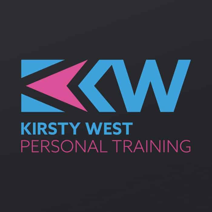 Kirsty West PT Logo