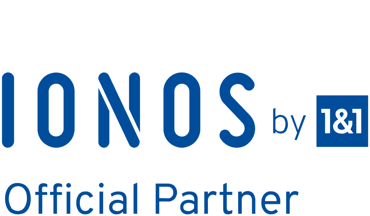 Ionos Partner Network Logo Link