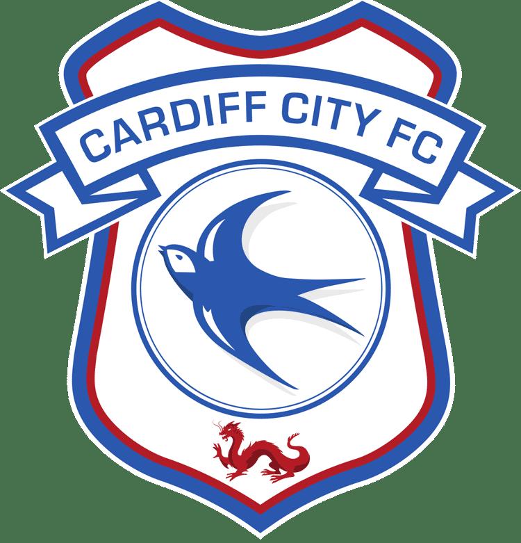 Cardiff City FC Logo Link